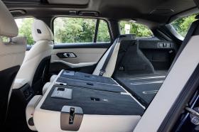Ver foto 38 de BMW Serie 3 Touring 330d xDrive M Sport 2019