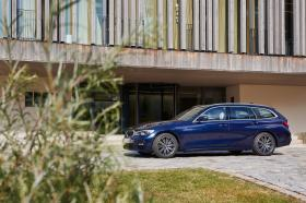 Ver foto 18 de BMW Serie 3 Touring 330d xDrive M Sport 2019