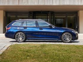 Ver foto 26 de BMW Serie 3 Touring 330d xDrive M Sport 2019