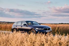 Ver foto 29 de BMW Serie 3 Touring 330d xDrive M Sport 2019