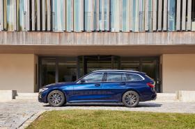Ver foto 27 de BMW Serie 3 Touring 330d xDrive M Sport 2019