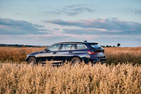 Ver foto 30 de BMW Serie 3 Touring 330d xDrive M Sport 2019