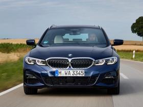 Ver foto 6 de BMW Serie 3 Touring 330d xDrive M Sport 2019