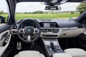 Ver foto 35 de BMW Serie 3 Touring 330d xDrive M Sport 2019