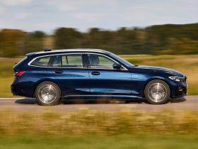 Ver foto 23 de BMW Serie 3 Touring 330d xDrive M Sport 2019