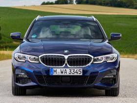 Ver foto 10 de BMW Serie 3 Touring 330d xDrive M Sport 2019