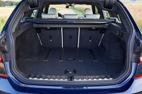 Ver foto 34 de BMW Serie 3 Touring 330d xDrive M Sport 2019