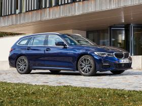 Ver foto 15 de BMW Serie 3 Touring 330d xDrive M Sport 2019