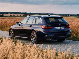 Ver foto 17 de BMW Serie 3 Touring 330d xDrive M Sport 2019