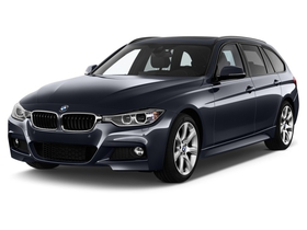 Ver foto 23 de BMW Serie 3 Touring 330d F31 2012