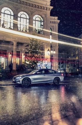 Ver foto 5 de BMW 330e (G20) 2019