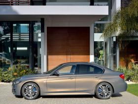 Ver foto 4 de BMW Serie 3 340i M Sport F30 2015