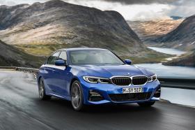 Ver foto 19 de BMW Serie 3 330i M Sport  2019