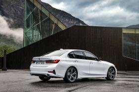 Ver foto 12 de BMW Serie 3 320d Sport Line 2019