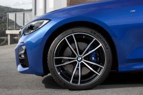 Ver foto 33 de BMW Serie 3 330i M Sport  2019