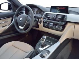 Ver foto 21 de BMW Serie 3 340i Sport Line F30 2015