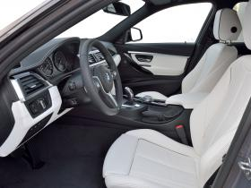 Ver foto 16 de BMW Serie 3 340i M Sport F30 2015