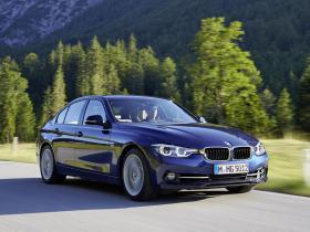 Ver foto 2 de BMW Serie 3 340i Sport Line F30 2015