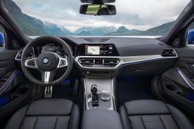 Ver foto 22 de BMW Serie 3 330i M Sport  2019