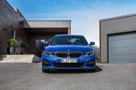 Ver foto 32 de BMW Serie 3 330i M Sport  2019