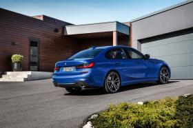Ver foto 34 de BMW Serie 3 330i M Sport  2019