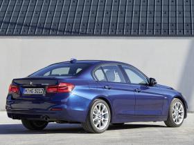 Ver foto 6 de BMW Serie 3 340i Sport Line F30 2015