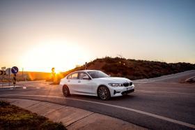 Ver foto 3 de BMW 330e (G20) 2019