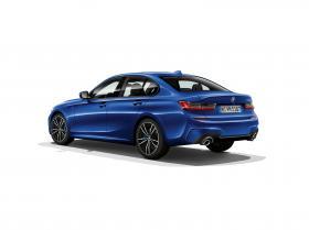Ver foto 2 de BMW Serie 3 330i M Sport  2019