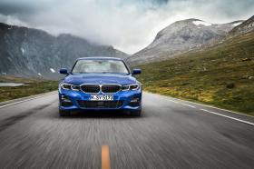 Ver foto 7 de BMW Serie 3 330i M Sport  2019
