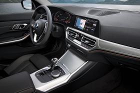 Ver foto 19 de BMW Serie 3 320d Sport Line 2019