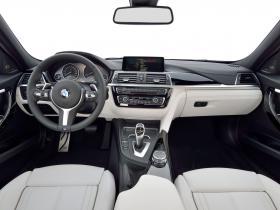 Ver foto 14 de BMW Serie 3 340i M Sport F30 2015