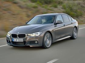 Ver foto 1 de BMW Serie 3 340i M Sport F30 2015
