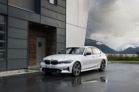 Ver foto 9 de BMW Serie 3 320d Sport Line 2019