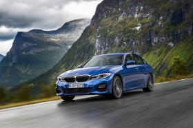Ver foto 9 de BMW Serie 3 330i M Sport  2019