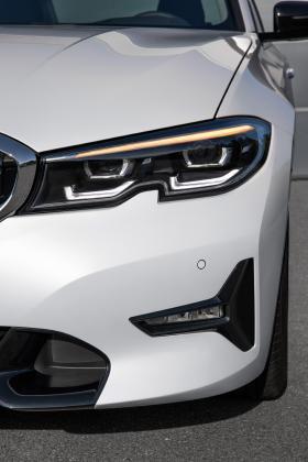 Ver foto 26 de BMW Serie 3 320d Sport Line 2019