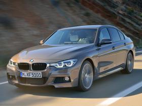 Ver foto 7 de BMW Serie 3 340i M Sport F30 2015