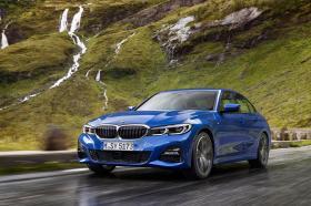 Ver foto 16 de BMW Serie 3 330i M Sport  2019