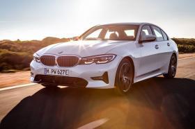 Ver foto 9 de BMW 330e (G20) 2019