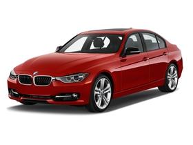 Ver foto 15 de BMW Serie 3 320d Sedan Modern Line F30 2012