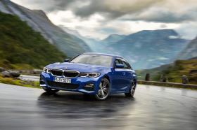 Ver foto 18 de BMW Serie 3 330i M Sport  2019