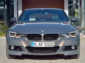 Ver foto 10 de BMW Serie 3 340i M Sport F30 2015