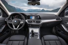 Ver foto 18 de BMW Serie 3 320d Sport Line 2019