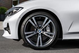 Ver foto 14 de BMW Serie 3 320d Sport Line 2019