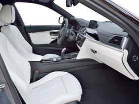 Ver foto 11 de BMW Serie 3 340i M Sport F30 2015