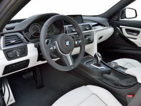Ver foto 13 de BMW Serie 3 340i M Sport F30 2015