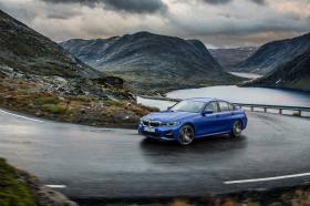 Ver foto 4 de BMW Serie 3 330i M Sport  2019