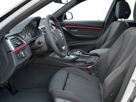 Ver foto 14 de BMW Serie 3 Touring 320d EfficientDynamics E Sport 2015