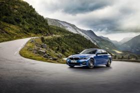 Ver foto 15 de BMW Serie 3 330i M Sport  2019