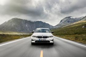 Ver foto 21 de BMW Serie 3 320d Sport Line 2019