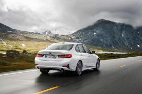 Ver foto 5 de BMW Serie 3 320d Sport Line 2019